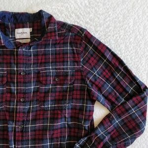 Goodfellow & Co. Button Down Flannel
